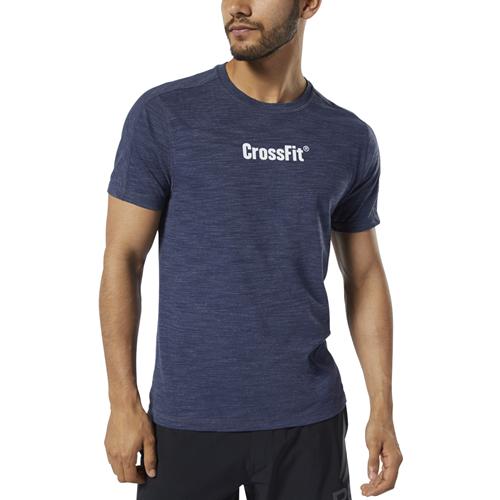 T-shirts Reebok T Shirt Reebok Crossfit RC AC Camo