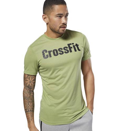 T-shirts Reebok T Shirt Reebok Crossfit Speedwick