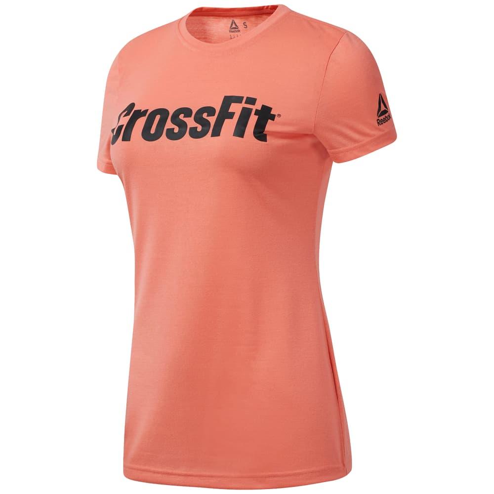 Reebok T Shirt Reebok Crossfit Speedwick FEF