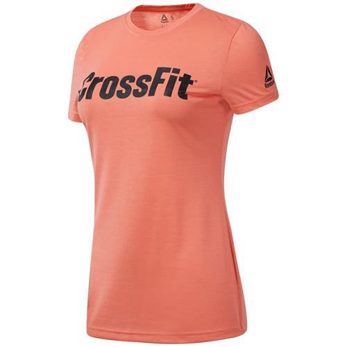 T-shirts Reebok T Shirt Reebok Crossfit Speedwick FEF