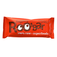 Cuisine - Snacking Roobar RooBar Bio Baies de Goji
