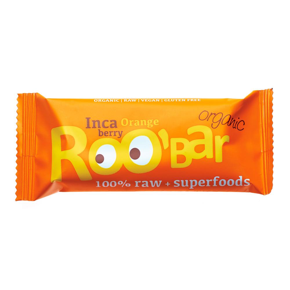 Roobar RooBar Bio Baies des Incas