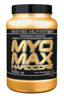 Prise de masse MyoMax HardCore Scitec nutrition - Fitnessboutique