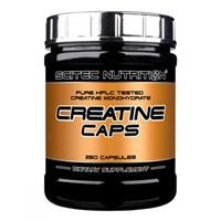 Monohydrate Creatine Caps Scitec nutrition - Fitnessboutique