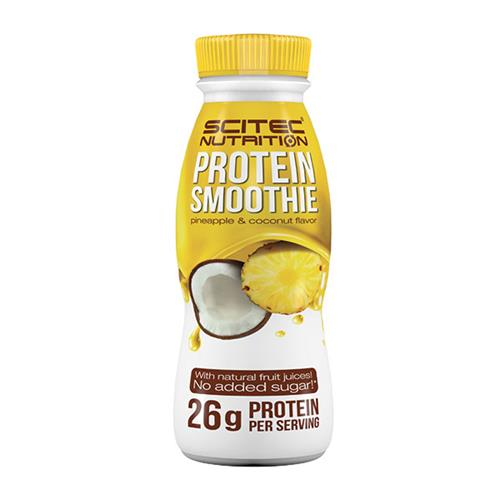 Smoothies, Boissons Protein Smoothie Scitec nutrition - Fitnessboutique