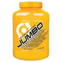 Prise de masse Jumbo Professional Scitec nutrition - Fitnessboutique