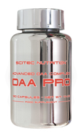 Volume - Force Scitec nutrition DAA Pro