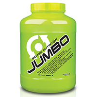 Gainer Jumbo Scitec nutrition - Fitnessboutique