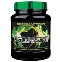 Acides aminés Scitec nutrition L Glutamine