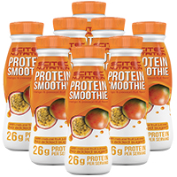 Cuisine - Snacking Scitec nutrition Protein Smoothie