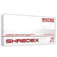 Brûleurs de graisse Scitec nutrition Shredex