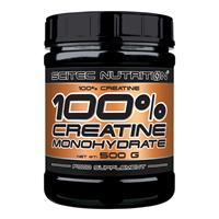 Monohydrate 100% Creatine Monohydrate Scitec nutrition - Fitnessboutique
