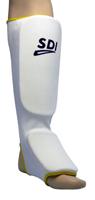 Boxe SDI Protege tibia et cou de pied taille S