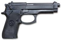 Boxe Kashikaï Revolver Caoutchouc