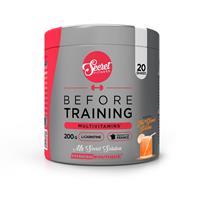 Tonus - Vitalité Before Training Secret Fitness - Fitnessboutique