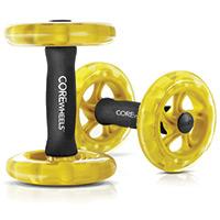 Fitness SKLZ Core Wheels