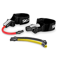 Elastique - Rubber SKLZ Elastique de resistance laterale Pro