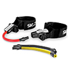 Elastique - Rubber Elastique de resistance laterale Pro SKLZ - Fitnessboutique
