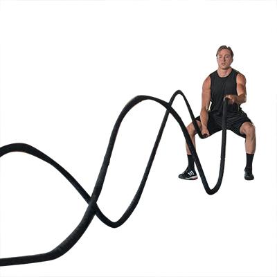 SKLZ Battle rope Pro