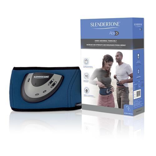 Electrostimulation Slendertone Abs 5