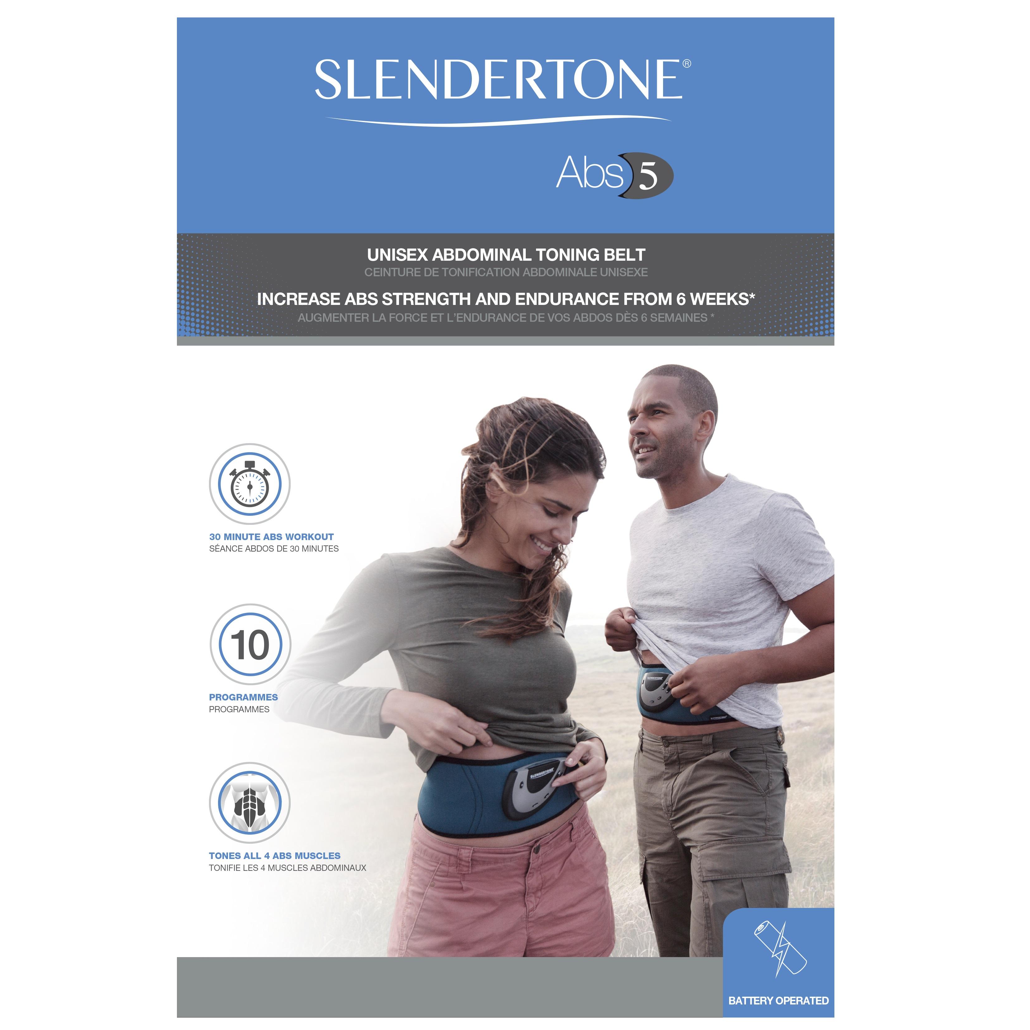 Slendertone Abs 5