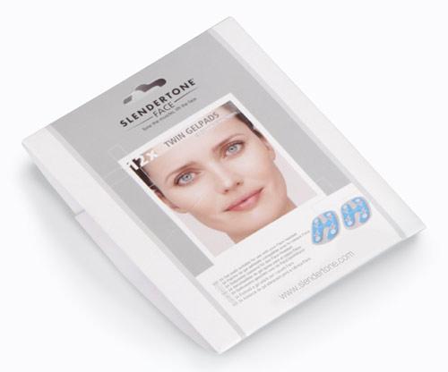 Slendertone électrodes FACE