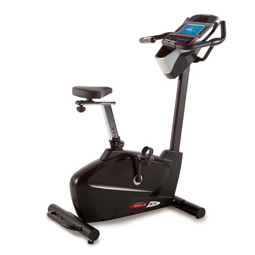 Vélo d'appartement B74 Sole - Fitnessboutique