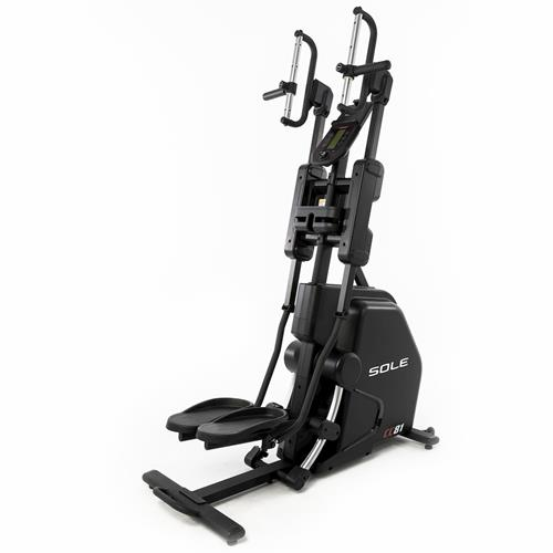 Stepper Sole Climber CC81
