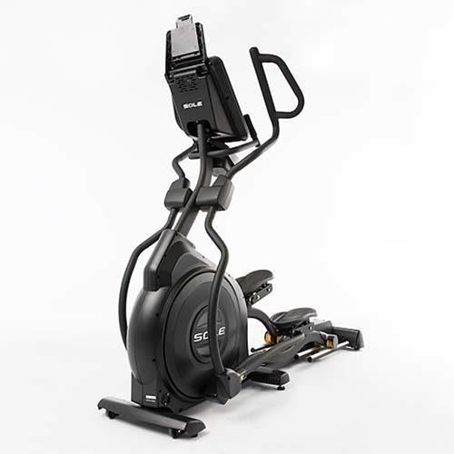 Vélo elliptique Sole E35