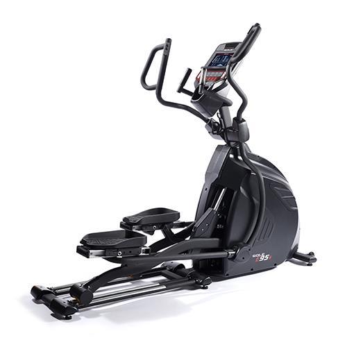 Vélo elliptique Sole E95S