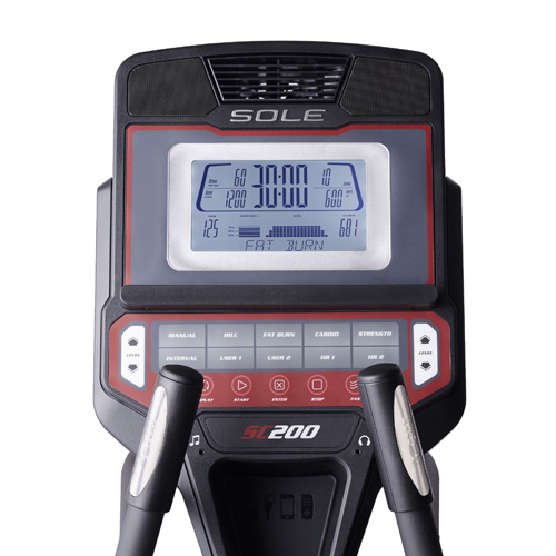 Sole SC200