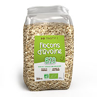 Flocons d'Avoine SoTasty Flocons Avoine BIO