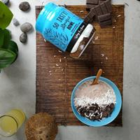 Cuisine - Snacking Breakfast bowl SoTasty - Fitnessboutique