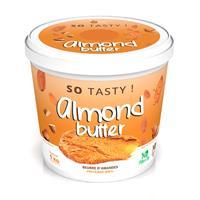 Cuisine - Snacking Amandes à Tartiner Crunchy / Pâte à tartiner SoTasty - Fitnessboutique