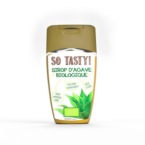 Cuisine - Snacking SoTasty Sirop d'agave