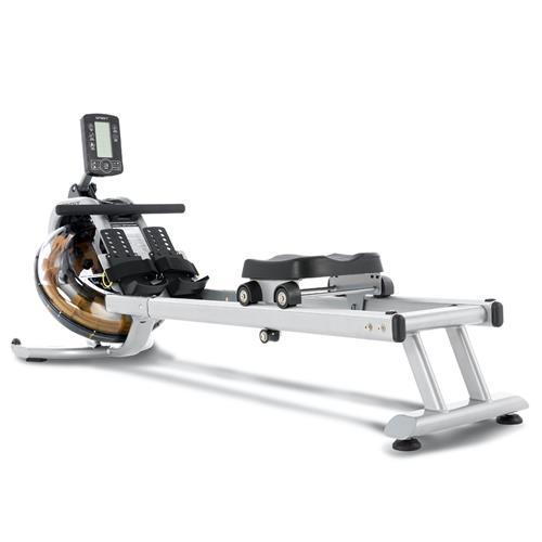 Rameur Air - Eau CRW800H2O SpiritFitness - Fitnessboutique