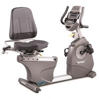Vélo semi-allonge Medical Recumbent Bike SpiritFitness - Fitnessboutique