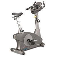 Santé Medical Upright bike SpiritFitness - Fitnessboutique