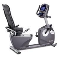 Vélo semi-allonge XBR25 SpiritFitness - Fitnessboutique