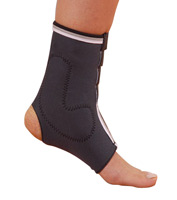 Orthopédie - Maintien Sport-Elec Chevilliere Soutien Ligamentaire Taille M