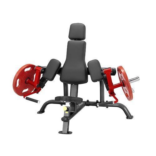 Postes Isolés Plate Load Biceps Curl SteelFlex - Fitnessboutique