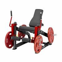 Postes Isolés Plate Load Leg Extension SteelFlex - Fitnessboutique