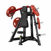 Postes Isolés Plate Load Shoulder press SteelFlex - Fitnessboutique