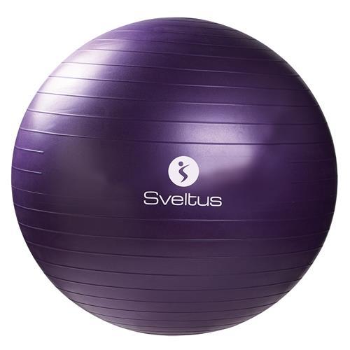 Médecine Ball et Balle lestée Gymball Sveltus - Fitnessboutique
