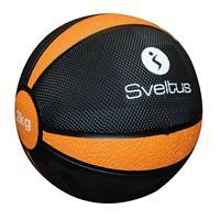 Médecine Ball - Gym Ball Medecine Ball Sveltus - Fitnessboutique