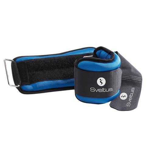 Accessoires Fitness Bracelets lestés Sveltus - Fitnessboutique