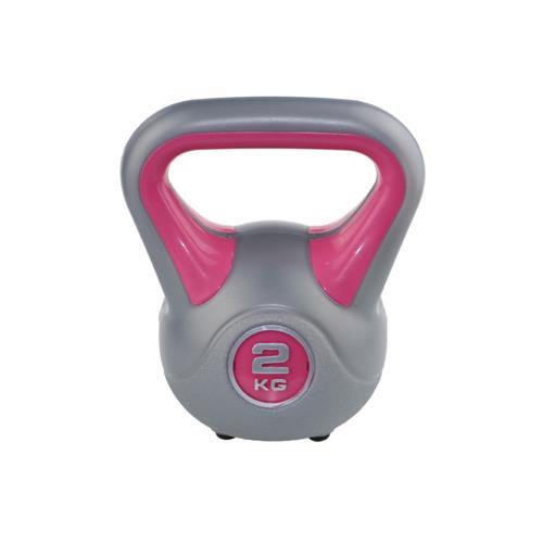Kettlebells Dual kettlebells Sveltus - Fitnessboutique