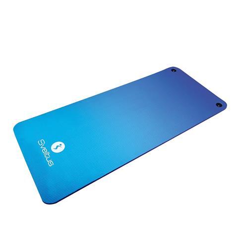 Accessoires Fitness Sveltus Tapis évolution bleu 140x60 cm