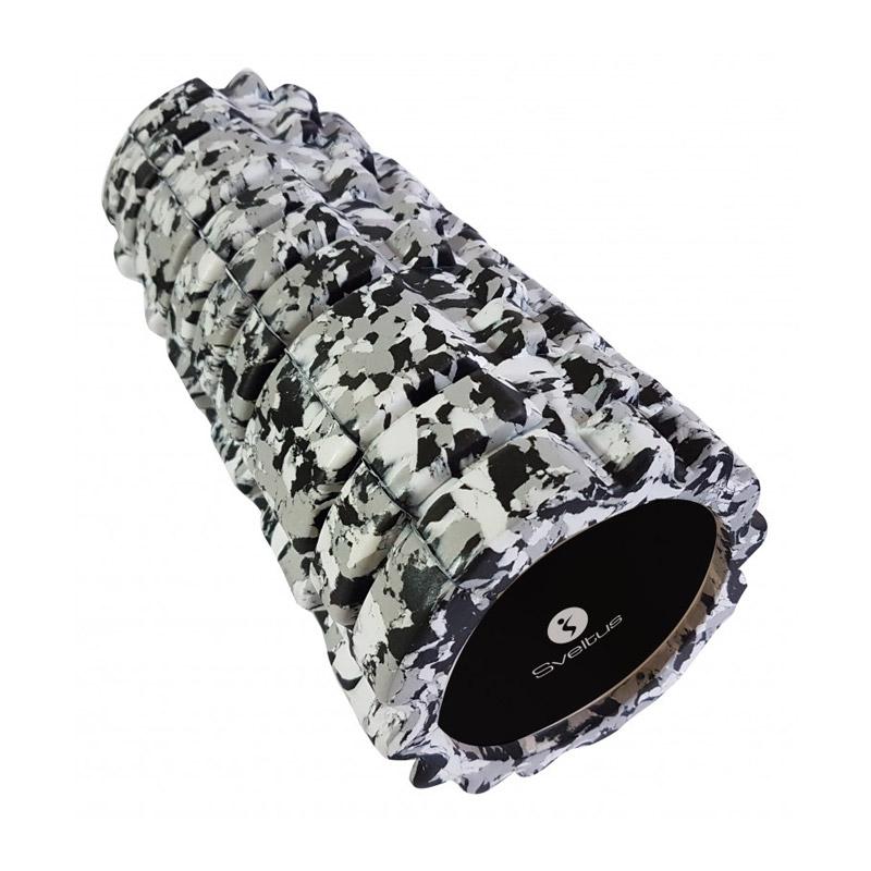 Sveltus Rouleau de massage camouflage
