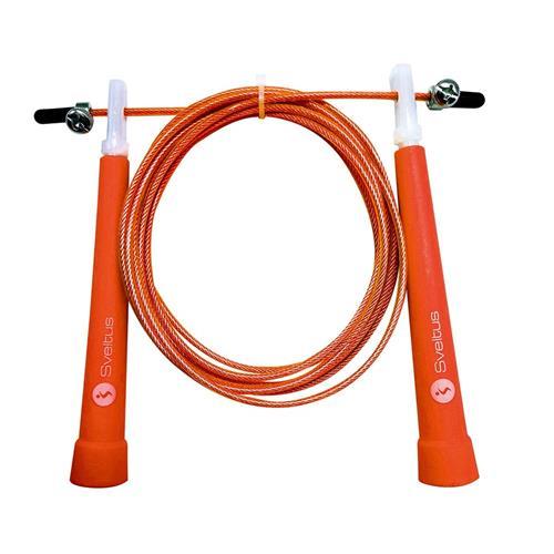 Corde à Sauter Sveltus Corde à sauter orange